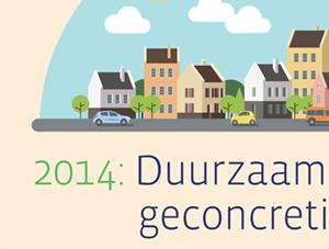 Jaarbericht Oost-Flevoland